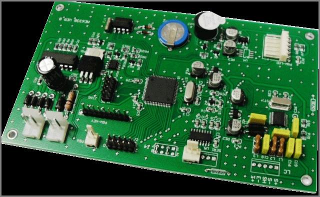 La fabricación de LED PCBA