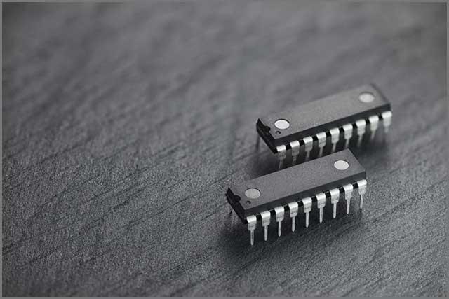 Embalaje de PCB