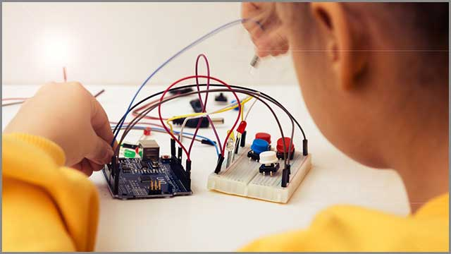Arduino vs Frambuesa Pi