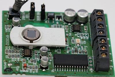 Sensores PIR